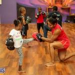 Sanda Pandas Kickboxing Bermuda, June 30 2016-15