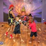 Sanda Pandas Kickboxing Bermuda, June 30 2016-2