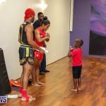 Sanda Pandas Kickboxing Bermuda, June 30 2016-21