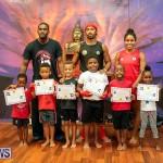 Sanda Pandas Kickboxing Bermuda, June 30 2016-25