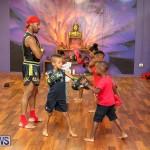 Sanda Pandas Kickboxing Bermuda, June 30 2016-3