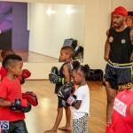 Sanda Pandas Kickboxing Bermuda, June 30 2016-5