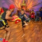 Sanda Pandas Kickboxing Bermuda, June 30 2016-8