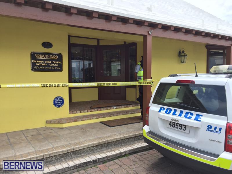 St Georges Robbery Bermuda June 22 2016 (3)