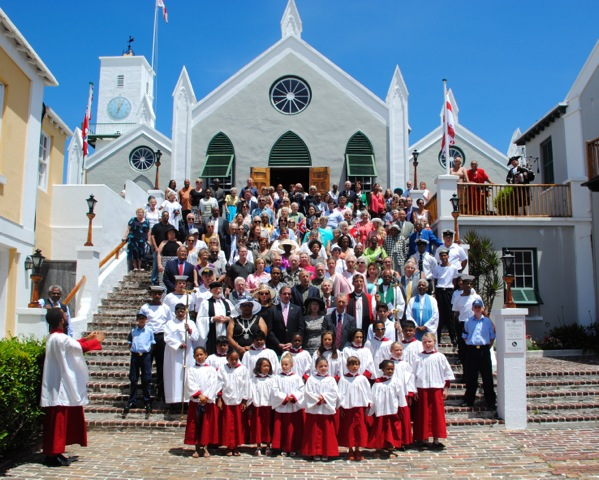 St Peter's Church Bermuad June 12 2016 (5)