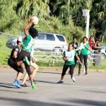 Summer League Netball Bermuda 08 June (17)