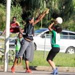 Summer League Netball Bermuda 08 June (2)