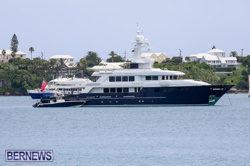 Super Yacht Bermuda, June 30 2016-5