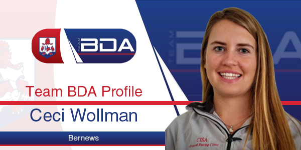 Team BDA Profile Ceci Wollman