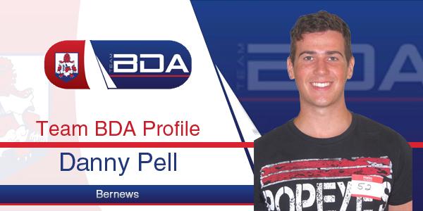Team BDA Profile Danny Pell