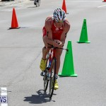 Tokio Millennium Re Triathlon Cycle Bermuda, June 12 2016-152