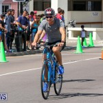 Tokio Millennium Re Triathlon Cycle Bermuda, June 12 2016-25