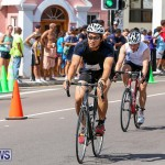 Tokio Millennium Re Triathlon Cycle Bermuda, June 12 2016-4
