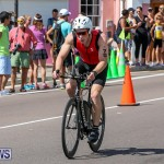 Tokio Millennium Re Triathlon Cycle Bermuda, June 12 2016-42