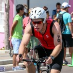 Tokio Millennium Re Triathlon Cycle Bermuda, June 12 2016-43