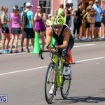 Tokio Millennium Re Triathlon Cycle Bermuda, June 12 2016-45
