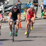 Tokio Millennium Re Triathlon Cycle Bermuda, June 12 2016-81