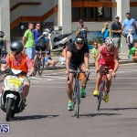 Tokio Millennium Re Triathlon Cycle Bermuda, June 12 2016-82
