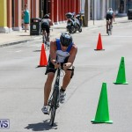 Tokio Millennium Re Triathlon Cycle Bermuda, June 12 2016-97