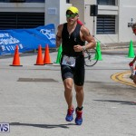 Tokio Millennium Re Triathlon Run Bermuda, June 12 2016-105