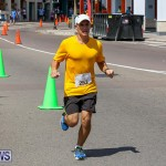 Tokio Millennium Re Triathlon Run Bermuda, June 12 2016-24