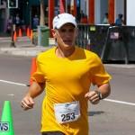 Tokio Millennium Re Triathlon Run Bermuda, June 12 2016-25