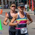 Tokio Millennium Re Triathlon Run Bermuda, June 12 2016-34
