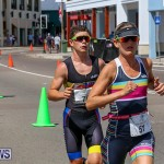 Tokio Millennium Re Triathlon Run Bermuda, June 12 2016-35