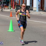 Tokio Millennium Re Triathlon Run Bermuda, June 12 2016-40