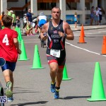 Tokio Millennium Re Triathlon Run Bermuda, June 12 2016-43