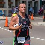 Tokio Millennium Re Triathlon Run Bermuda, June 12 2016-44