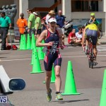 Tokio Millennium Re Triathlon Run Bermuda, June 12 2016-45