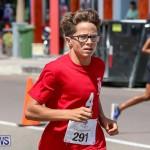 Tokio Millennium Re Triathlon Run Bermuda, June 12 2016-49