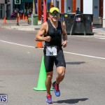 Tokio Millennium Re Triathlon Run Bermuda, June 12 2016-52
