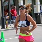 Tokio Millennium Re Triathlon Run Bermuda, June 12 2016-65