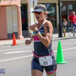 Tokio Millennium Re Triathlon Run Bermuda, June 12 2016-67