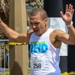 Tokio Millennium Re Triathlon Run Bermuda, June 12 2016-76