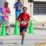 Tokio Millennium Re Triathlon Run Bermuda, June 12 2016-80