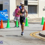 Tokio Millennium Re Triathlon Run Bermuda, June 12 2016-82
