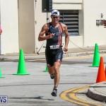 Tokio Millennium Re Triathlon Run Bermuda, June 12 2016-84