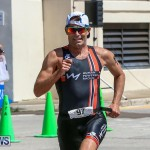 Tokio Millennium Re Triathlon Run Bermuda, June 12 2016-85