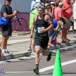 Tokio Millennium Re Triathlon Run Bermuda, June 12 2016-9