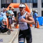 Tokio Millennium Re Triathlon Run Bermuda, June 12 2016-92