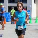 Tokio Millennium Re Triathlon Run Bermuda, June 12 2016-95