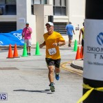 Tokio Millennium Re Triathlon Run Bermuda, June 12 2016-96