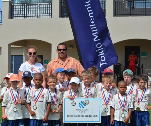 Warwick Academy TMR Bermuda June 29 2016