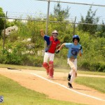 Yao Baseball Cubs-Marlins Bermuda June 29 2016  (14)