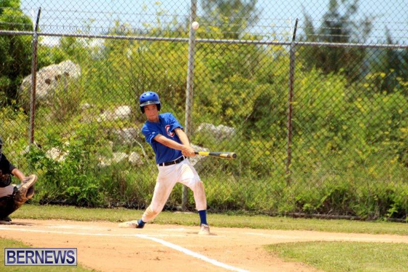 Yao-Baseball-Cubs-Marlins-Bermuda-June-29-2016-6