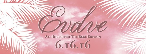 evolve rose edition 2016 BHW