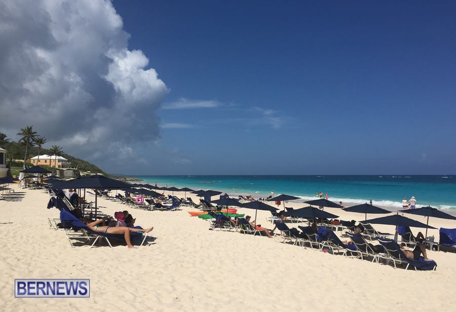 393 - Elbow Beach Bermuda Generic July 2016
